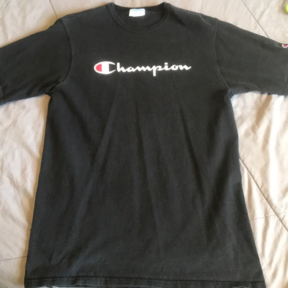 Champion Other - Champion tee